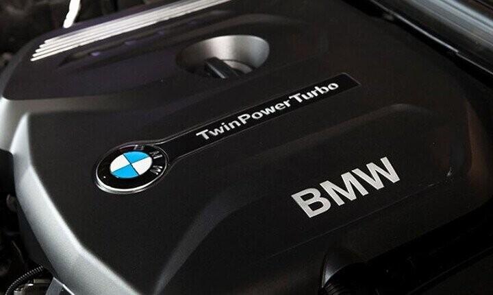 Động cơ Turbo động lực kép
