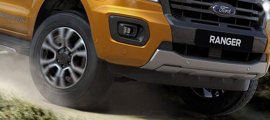 Vận hành Ford Ranger - Hình 3