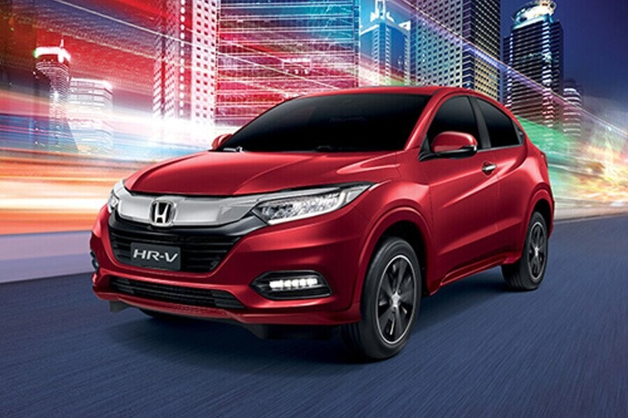 Vận hành Honda - Hình 1
