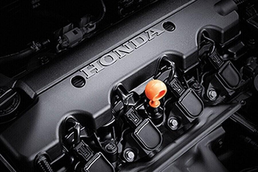 Vận hành Honda - Hình 2