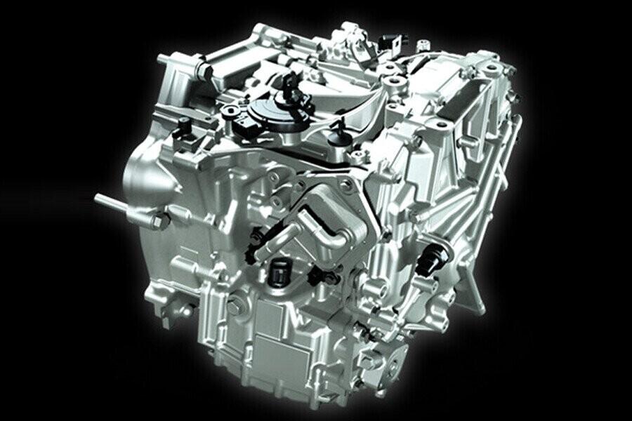 Vận hành Honda - Hình 3