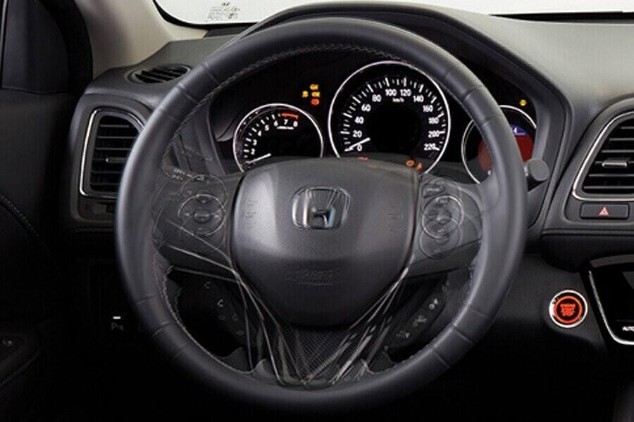 Vận hành Honda - Hình 5