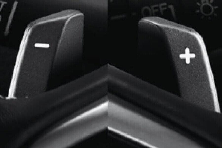 Vận hành Honda - Hình 6