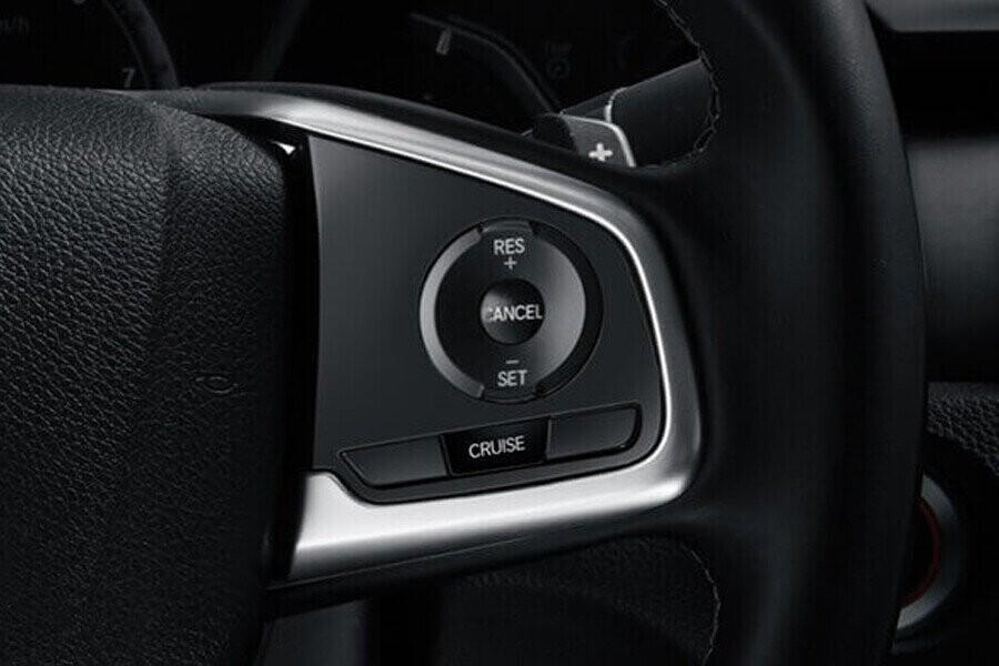 Vận hành Honda - Hình 8