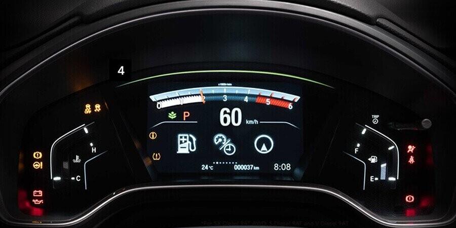 Vận hành Honda - Hình 10