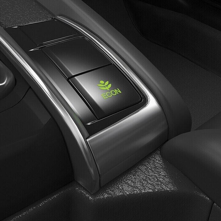 Chức năng hướng dẫn lái xe tiết kiệm nhiên liệu ECO Coaching