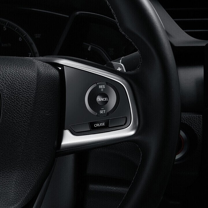 Chế độ lái tiết kiệm nhiên liệu Econ Mode