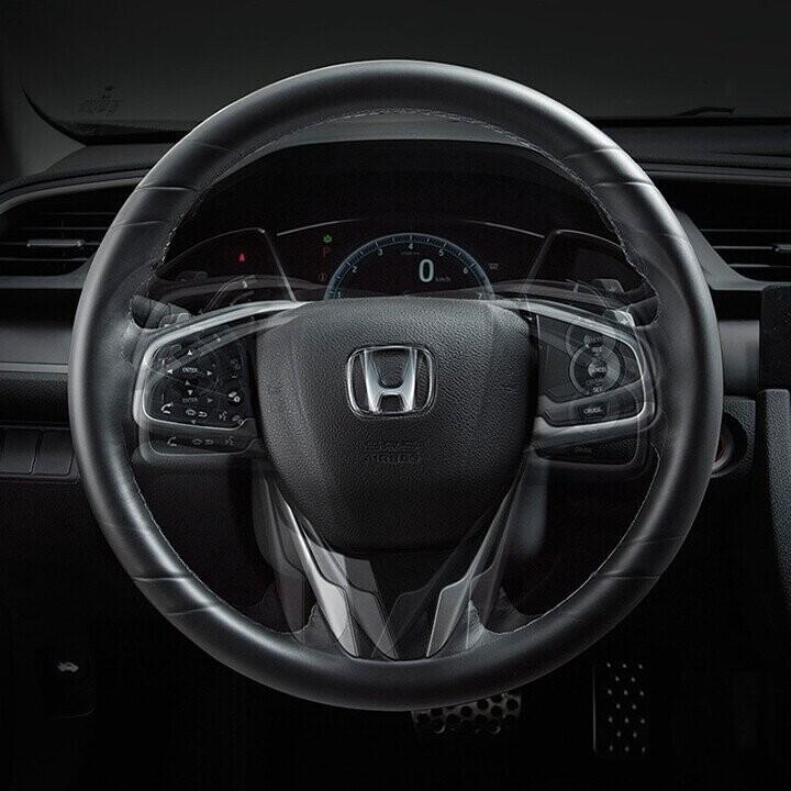 Hệ thống lái trợ lực điện thích ứng nhanh