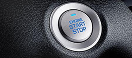 Khởi động nút bấm Start/Stop Engine