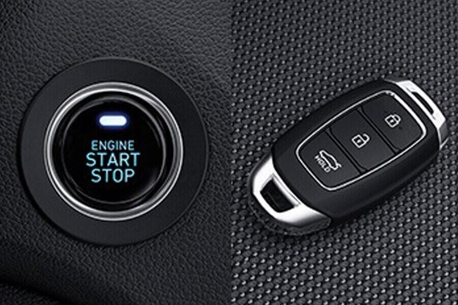 Vận hành Hyundai Accent 1.4 MT tiêu chuẩn - Hình 3