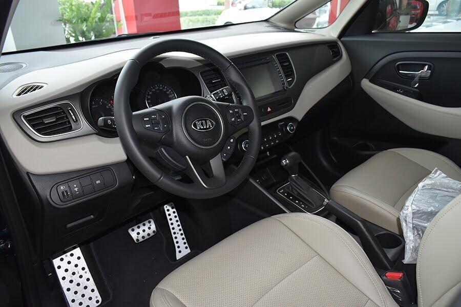 Công nghệ hiện đại hỗ trợ 3 chế độ lái