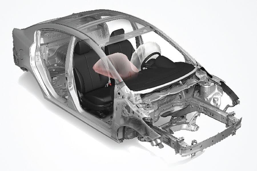 Vận hành Mazda 2 Sedan 1.5L - Hình 1