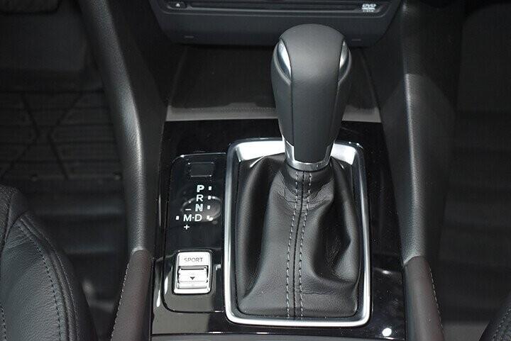Hộp số Mazda 3 Sport Luxury