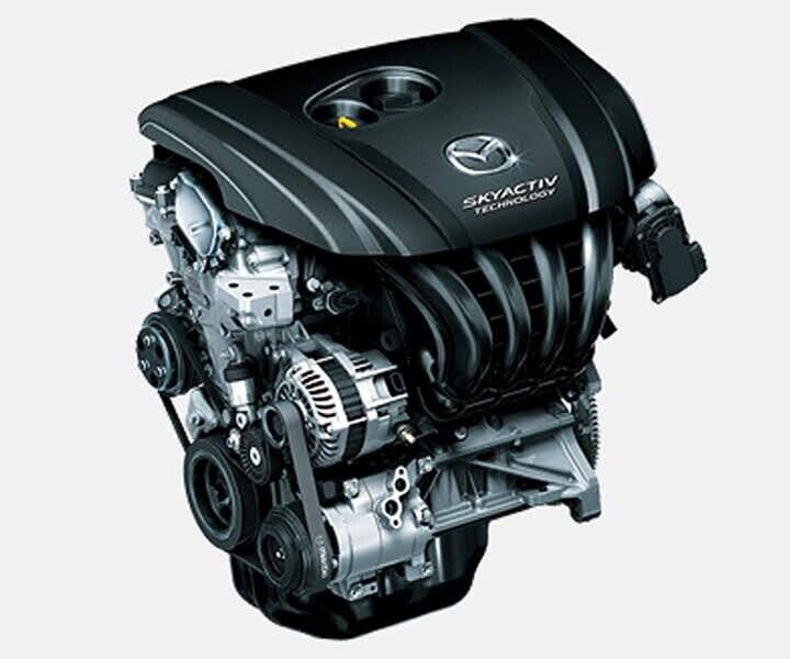 Vận hành Mazda CX-5 2.5L AWD 2018 - Hình 1