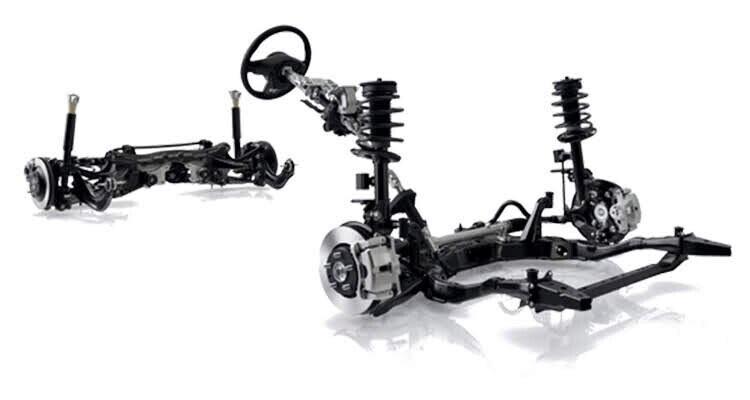 Vận hành Mazda CX-5 2.5L AWD 2018 - Hình 5