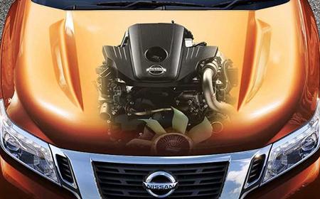 Nissan Navara hoàn toàn mới cung cấp sự cân bằng hoàn hảo và tiết kiệm nhiên liệu
