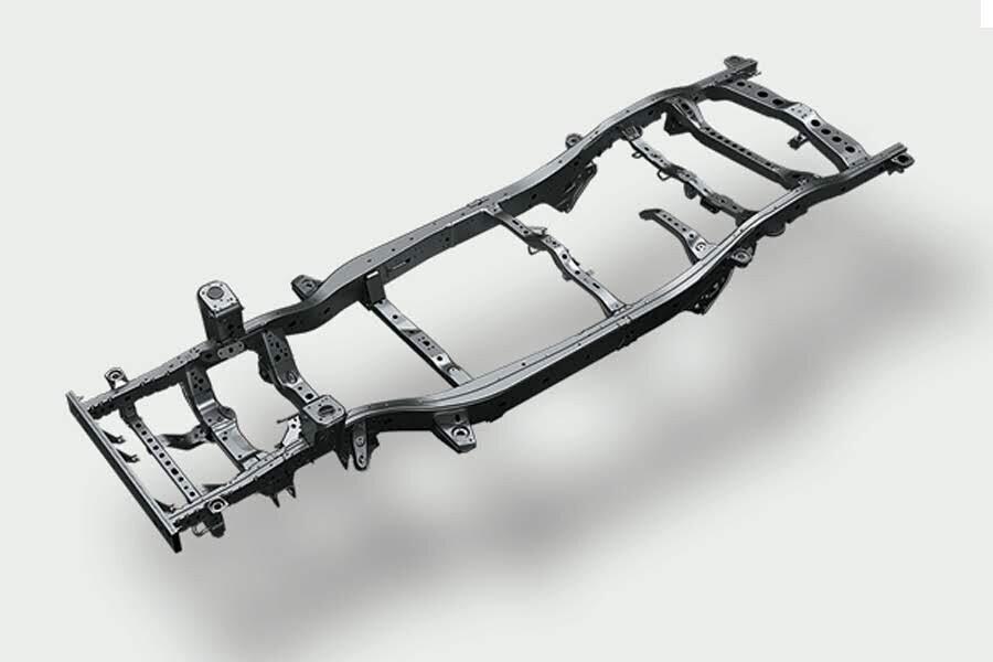 Vận hành Toyota Fortuner 2018 2.4 4x2 AT - Hình 5