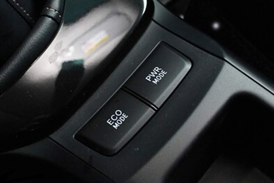 Vận Hành Toyota Fortuner 2.4G 4x2 MT - Hình 3