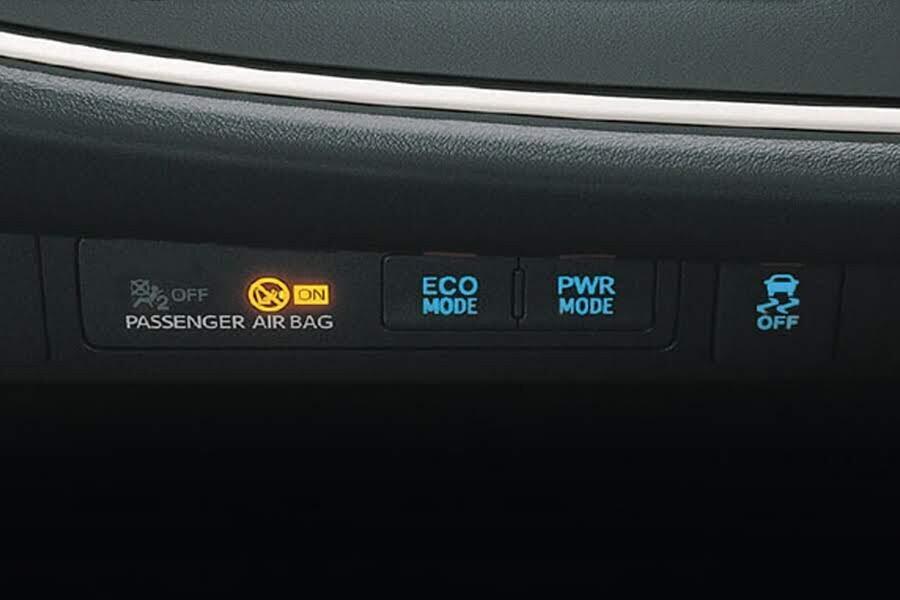 Vận hành Toyota Innova 2018 2.0E - Hình 3