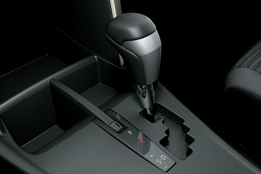 Vận hành Toyota Innova Venturer - Hình 2