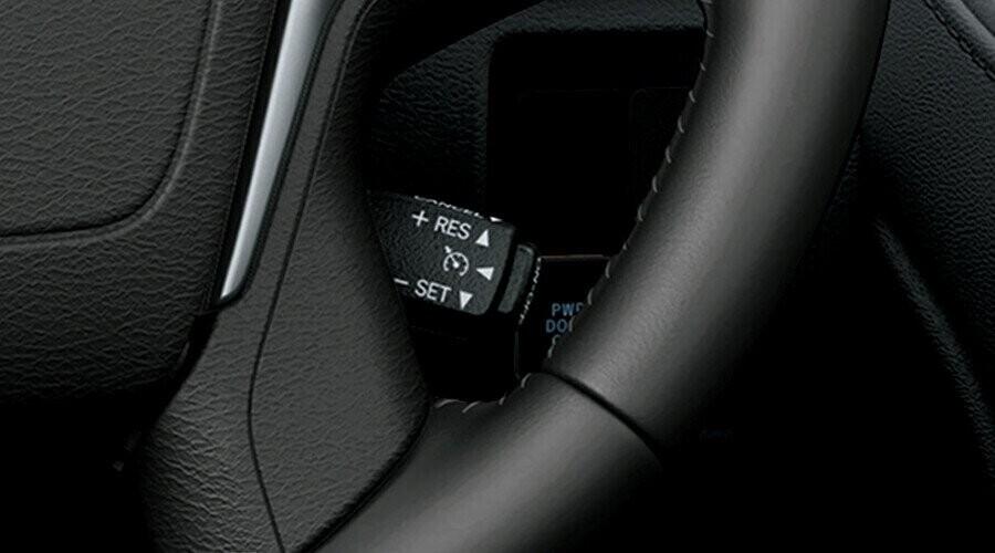 Vận hành Toyota Land Cruiser - Hình 5