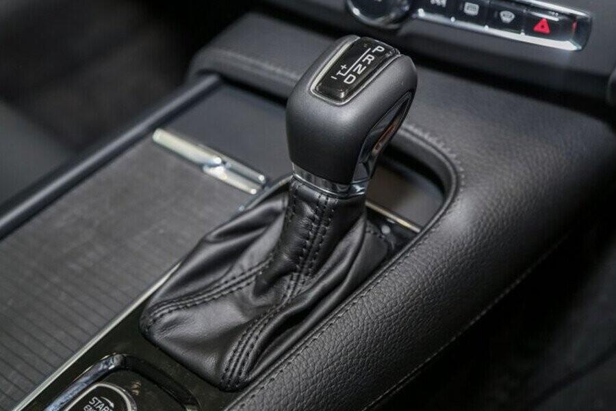 Sử dụng hộp số tự động tiết kiệm nhiên liệu