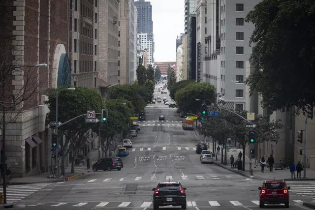 Vấn nạn mới thời COVID-19: Đua xe đường phố! - Ảnh 1.