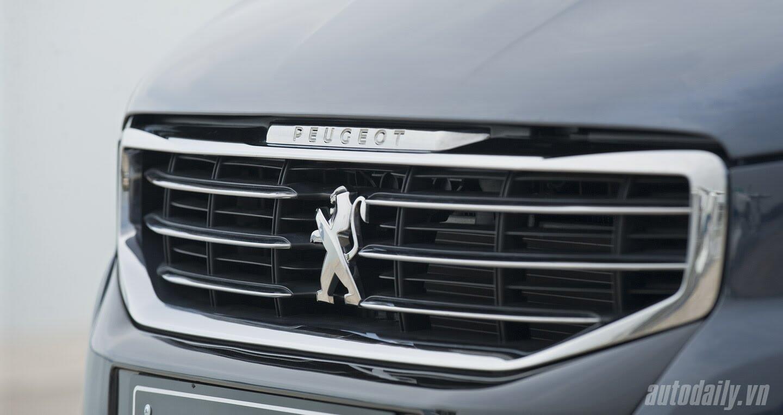 Vì sao Peugeot 508 hấp dẫn khách hàng Việt? - Hình 3