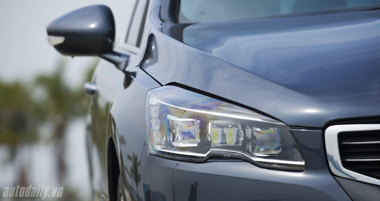 Vì sao Peugeot 508 hấp dẫn khách hàng Việt? - Hình 5