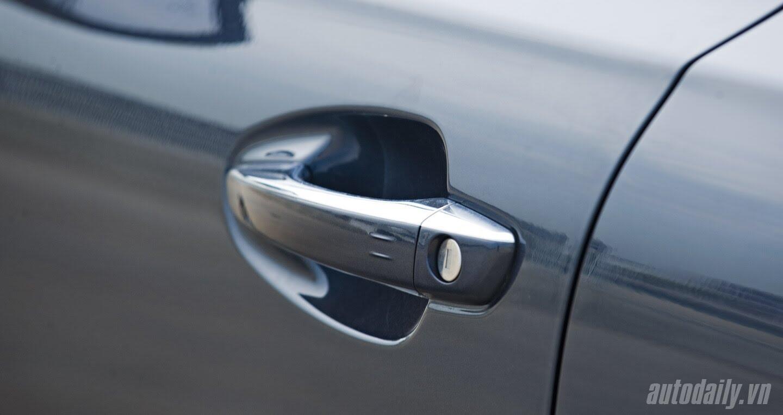 Vì sao Peugeot 508 hấp dẫn khách hàng Việt? - Hình 7