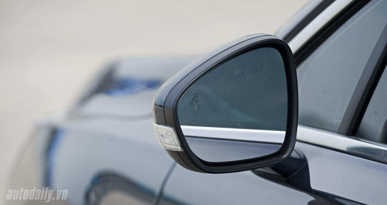 Vì sao Peugeot 508 hấp dẫn khách hàng Việt? - Hình 9