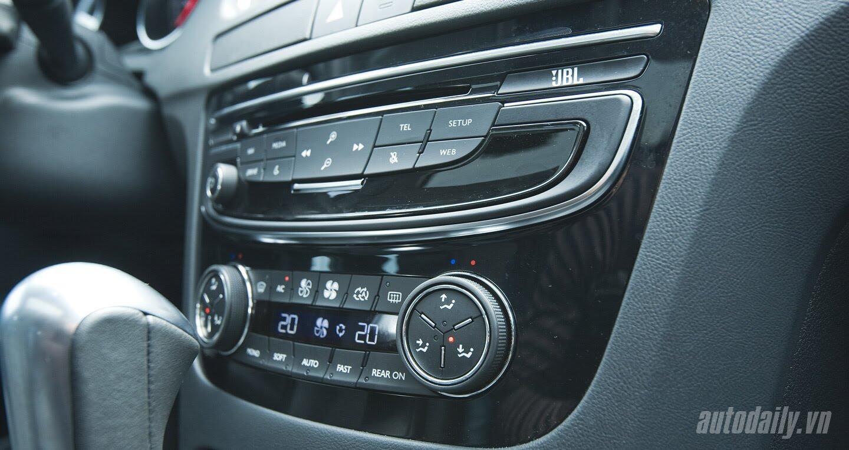 Vì sao Peugeot 508 hấp dẫn khách hàng Việt? - Hình 12