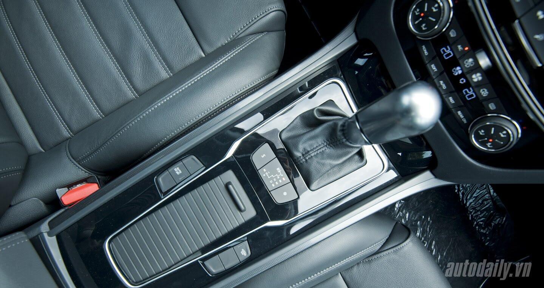 Vì sao Peugeot 508 hấp dẫn khách hàng Việt? - Hình 13
