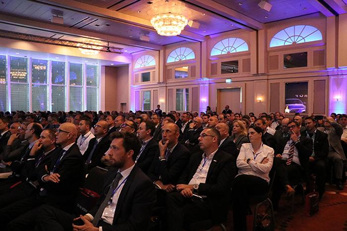 VinFast hợp tác với các nhà cung cấp trên toàn cầu - Hình 2