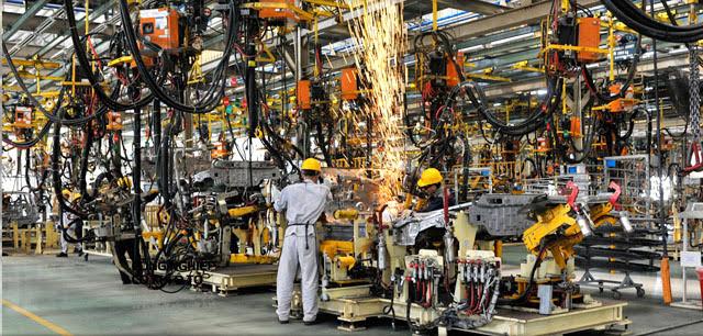 Vingroup sản xuất ô tô: Ai hưởng lợi? - Hình 1