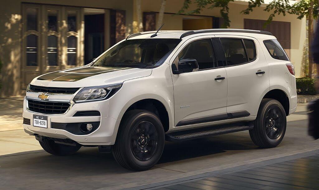 [VMS 2017] Chevrolet sẽ đem gì đến triển lãm? - Hình 1