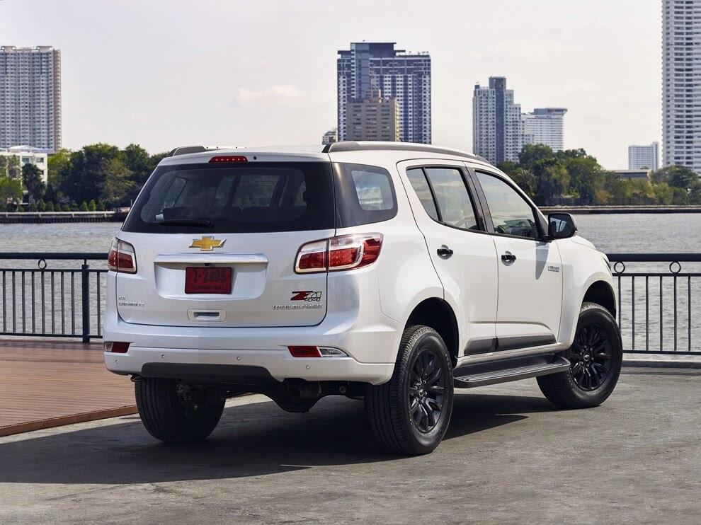 [VMS 2017] Chevrolet sẽ đem gì đến triển lãm? - Hình 2