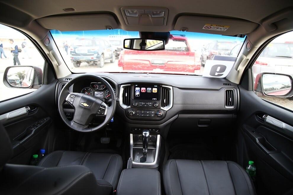 [VMS 2017] Chevrolet sẽ đem gì đến triển lãm? - Hình 3