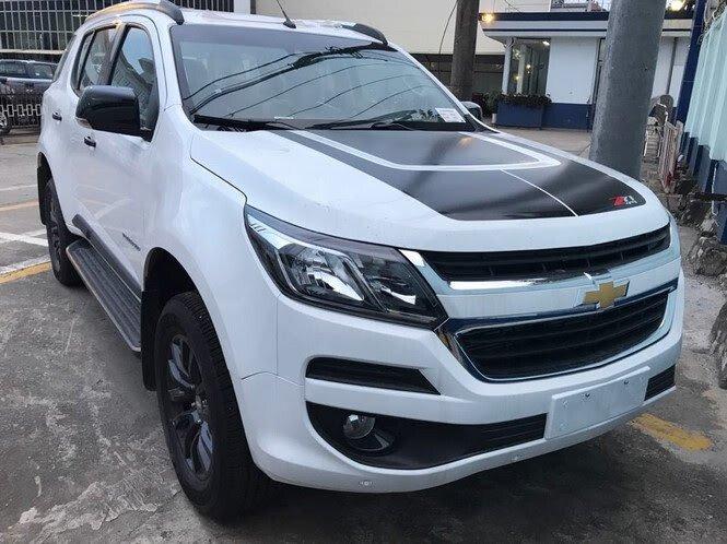 [VMS 2017] Chevrolet sẽ đem gì đến triển lãm? - Hình 4
