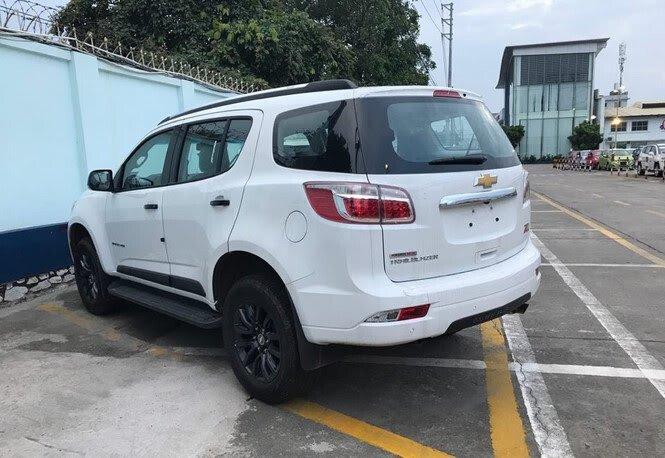 [VMS 2017] Chevrolet sẽ đem gì đến triển lãm? - Hình 5