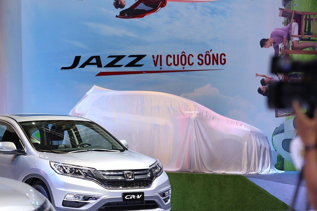 [VMS 2017] Điểm danh những gương mặt nổi bật của Honda Việt Nam - Hình 11