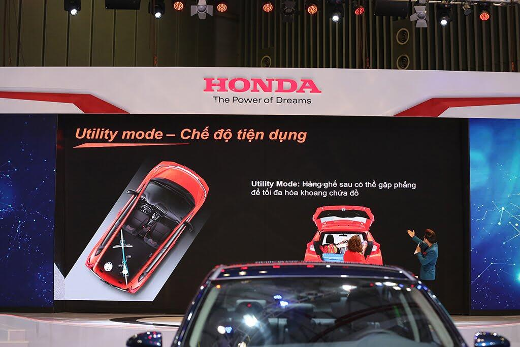 [VMS 2017] Điểm danh những gương mặt nổi bật của Honda Việt Nam - Hình 13