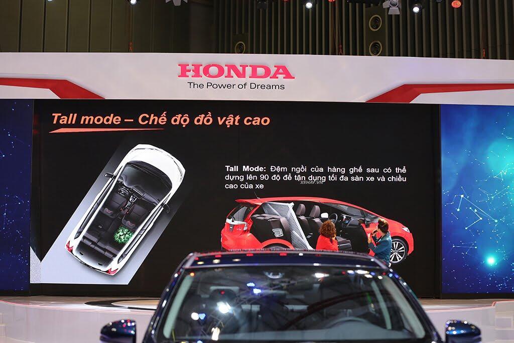[VMS 2017] Điểm danh những gương mặt nổi bật của Honda Việt Nam - Hình 14