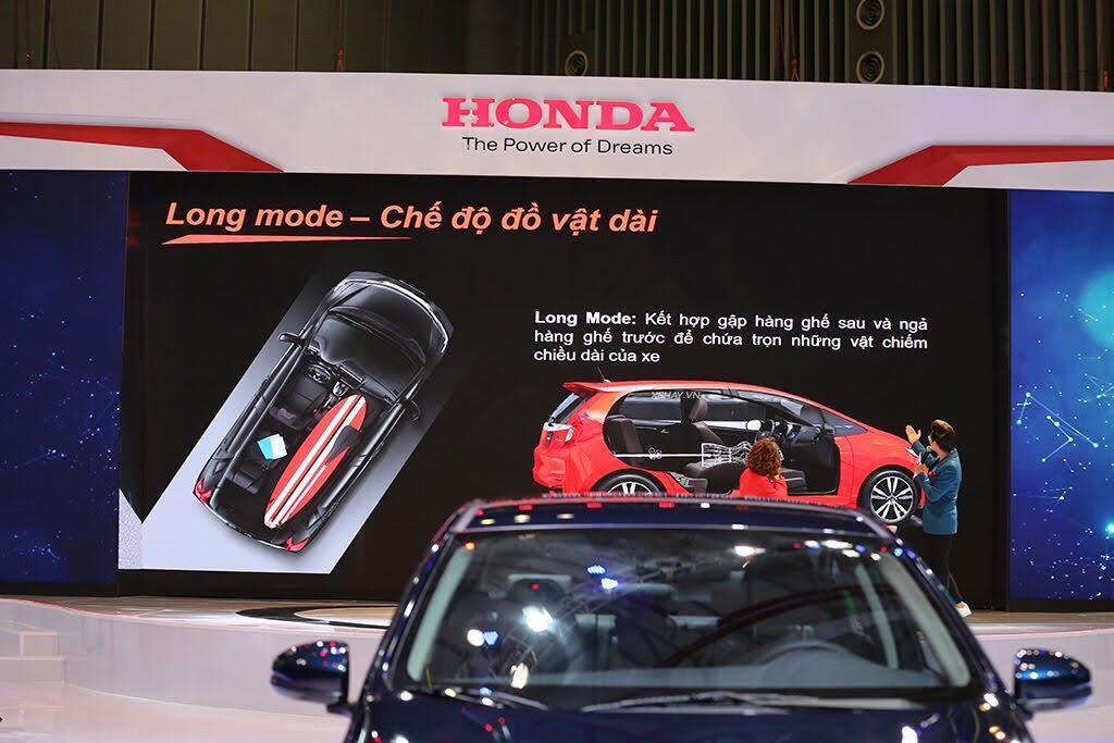 [VMS 2017] Điểm danh những gương mặt nổi bật của Honda Việt Nam - Hình 15