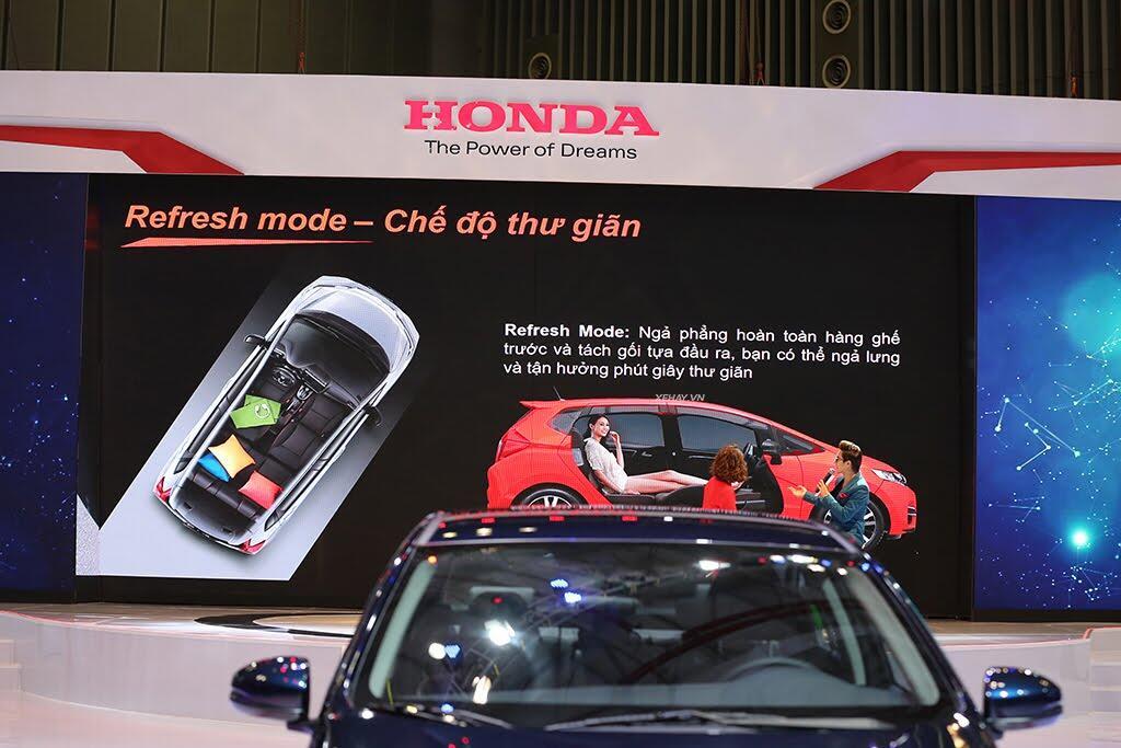 [VMS 2017] Điểm danh những gương mặt nổi bật của Honda Việt Nam - Hình 16