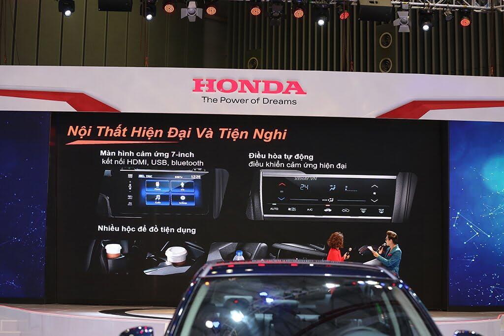 [VMS 2017] Điểm danh những gương mặt nổi bật của Honda Việt Nam - Hình 17