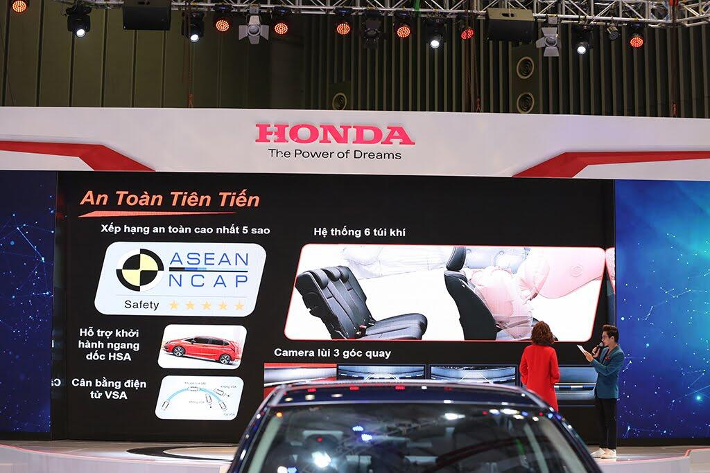 [VMS 2017] Điểm danh những gương mặt nổi bật của Honda Việt Nam - Hình 19