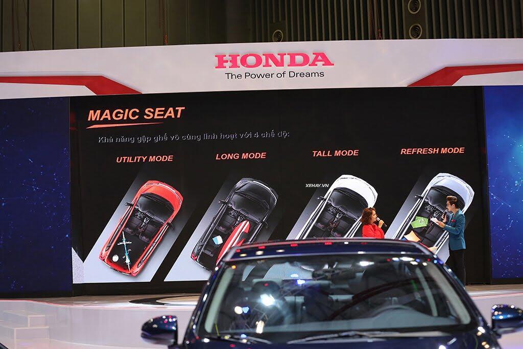 [VMS 2017] Điểm danh những gương mặt nổi bật của Honda Việt Nam - Hình 20