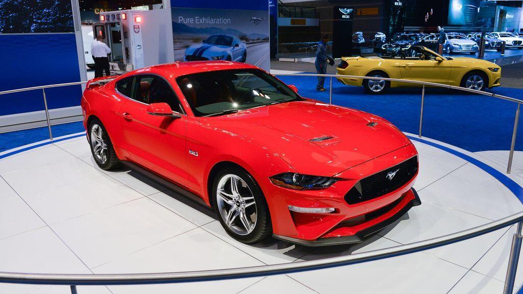 [VMS 2017] Hơn 80 mẫu xe đã có mặt tại Triển lãm Ô tô Việt Nam lần thứ 13 - Hình 2