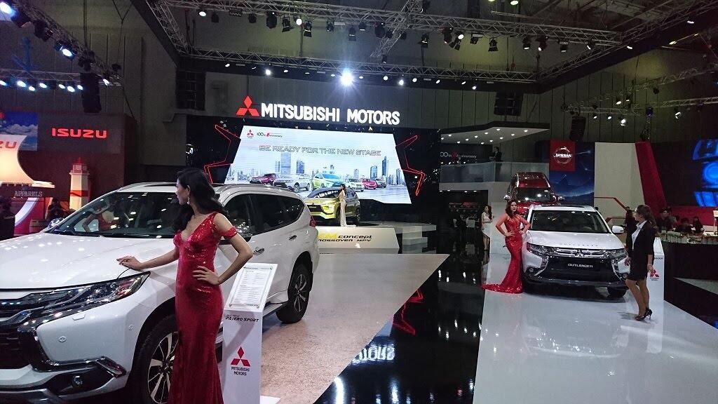 [VMS 2017] Hơn 80 mẫu xe đã có mặt tại Triển lãm Ô tô Việt Nam lần thứ 13 - Hình 10